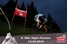 Bike Night Flachau am Freitag, 16. August 2019